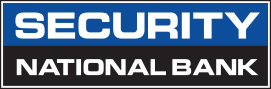 Security National Bank Logo